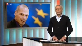 Varoufakis und Europas Linke