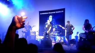 Embrio - Dawn-live at Sinj (In memoriam Branimir Vugdelija 27. 08 . 2016)