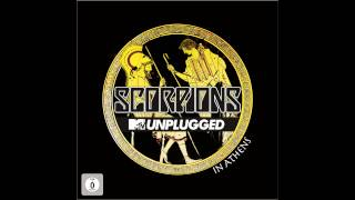 Scorpions MTV Unplugged - In Trance