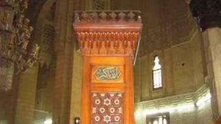 "Asmaa Alah El-Hosna "" The Holy Names of God "" Sami Yusuf Thumbnail"