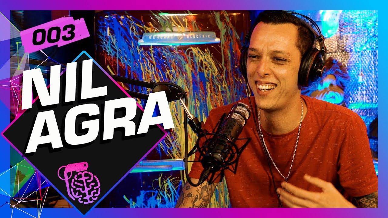 NIL AGRA - Inteligência Ltda. Podcast #003