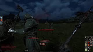 Legion Vs  Omerta Mortal Online 2
