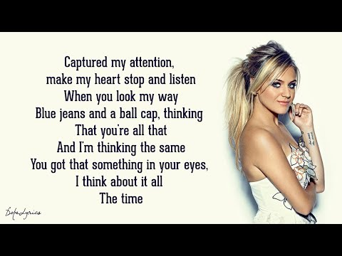 Kelsea Ballerini  Yeah Boy Lyrics 🎵