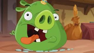 Angry Birds Toons - S3E25 Bake On.
