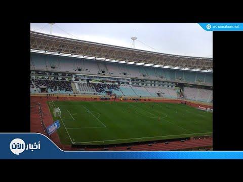 مباراة ودية بين تونس والمغرب  - نشر قبل 9 ساعة