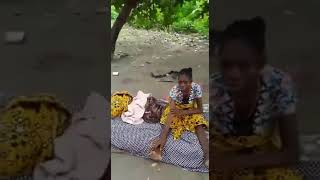 SOUTHERN CAMEROON REFUGEES IN NIGERIA