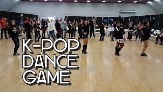 [BakAnime 2017] K-Pop Random Dance Game [MusicCali]