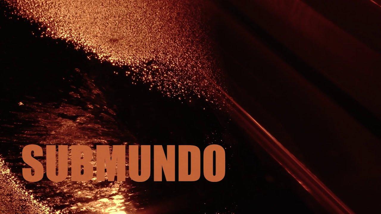 Submundo> Adriano Silva