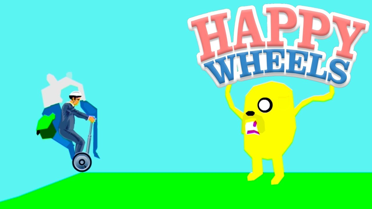 Happy wheels unblocked for school for Unblocked fishing games