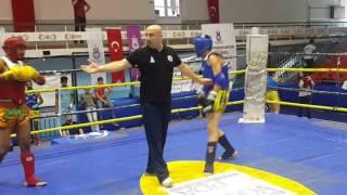 Şanlı Spor kulübü Kadir Doğan maç 1
