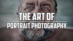 The Art of Portrait Photography | Off Book | PBS Digital Studios