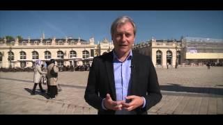 Message from Nancy, France Mayor Henart