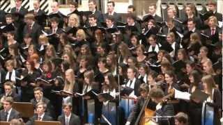 Carl Orff - Carmina Burana: O Fortuna, Fortune plango vulnera