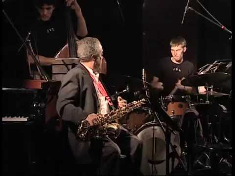 Johnny Griffin and MosGorTrio @ Moscow Le Club — Lover man