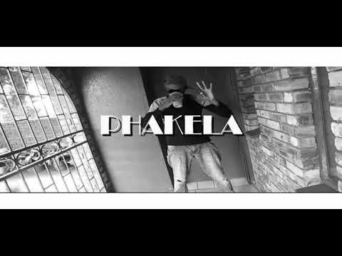 Adam DT - Phakela