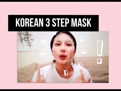 Intensive Shining Mask