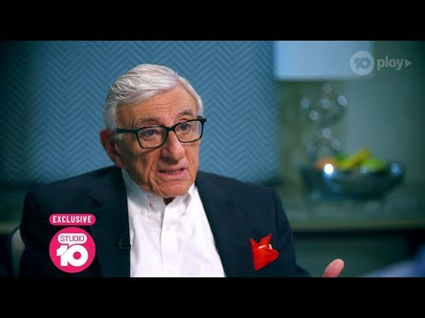 Exclusive: Jamie Farr Looks Back On His M*A*S*H Days | Studio 10 ...