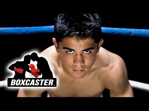 "Joseph ""JoJo"" Diaz: Ready for Gary Russell Jr.   Boxing Highlights   BOXCASTER"