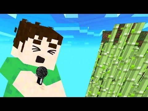 SUGAR CANE SONG!