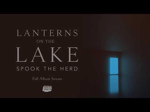 Spook The Herd (Album Stream)