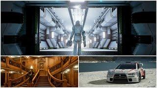 Игровые новости недели - The Turing Test, Titanic: Honor and Glory