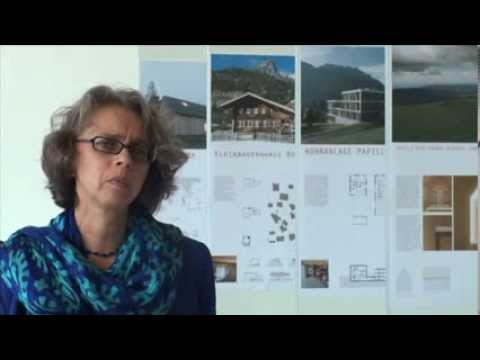 constructive alps 2013 entretien avec dominique gauzin m ller youtube. Black Bedroom Furniture Sets. Home Design Ideas