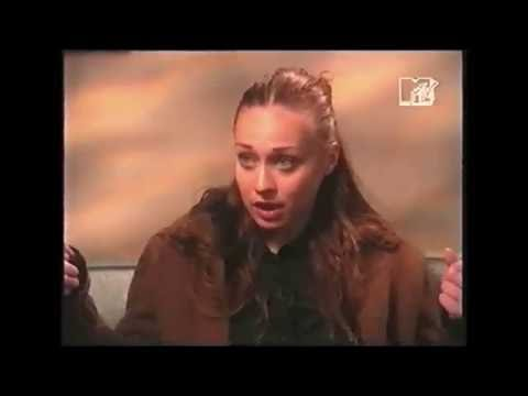 Fiona Apple Interview with Zane Lowe on brand:new (2000)