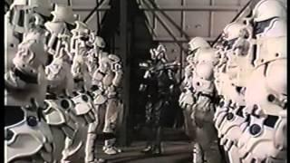 Mechanical Violator Hakaider Trailer