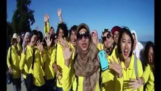 Malang Tourism Center - Tour With TNI Wanita Angkatan Udara (WARA)   Sugiyanto Bryantara
