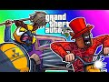 GTA5 Online Funny Moments - Bomb Ball with Salty Vanoss!