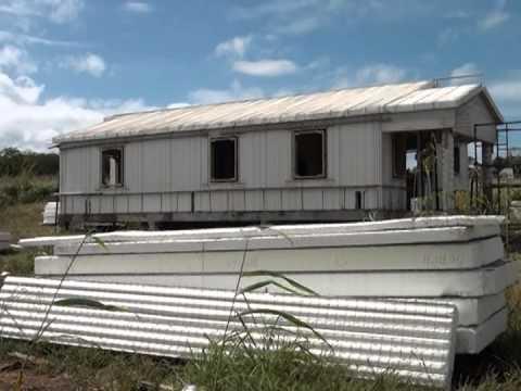 Bau Panel Houses