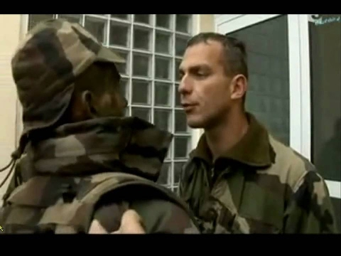 Les moments cultes de l'armée (clashs, drôle, insolite)