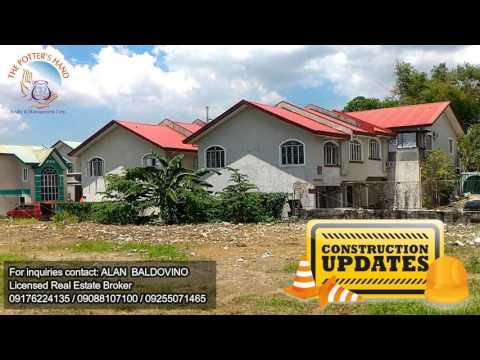 ENCLAVE @ KINGSPOINT HOUSE AND LOT FOR SALE