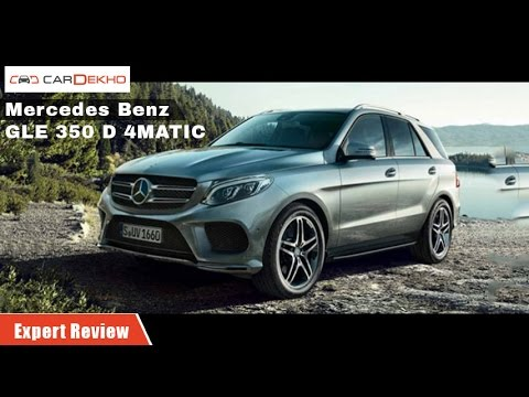 mercedes benz gle 350d 4matic expert review cardekho. Black Bedroom Furniture Sets. Home Design Ideas