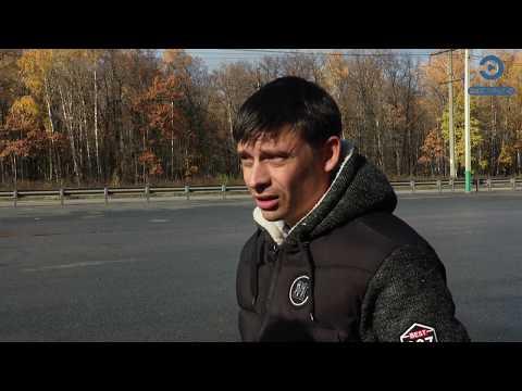 Пензенский автогонщик рассказал, как вести себя при заносе в гололед