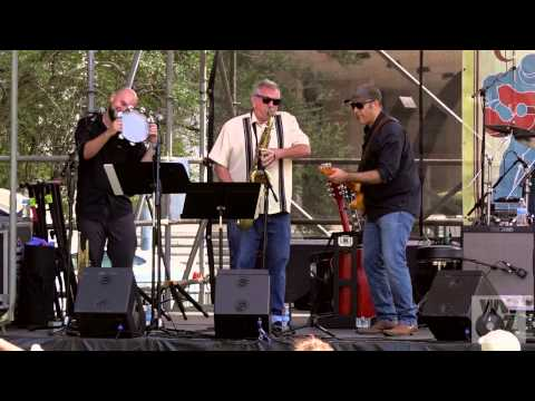"""Marc Stone Band, """"Every Dog Got A Day"""""""