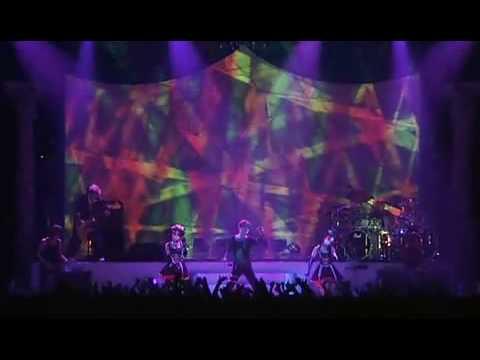 Gackt - Storm (live)