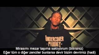 Jarren Benton - Killin My Soul feat. Hopsin & Locksmith (Türkçe Altyazılı)