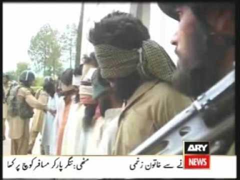 Dir 8 Taliban Terrorists arrested & 412 killed