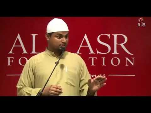 Pehli wahi ke nuzool par Hazrat Khadija ka ravayya