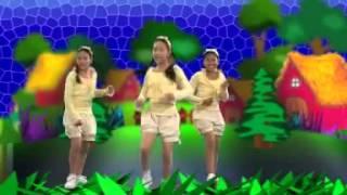 Hokey Cokey Dance