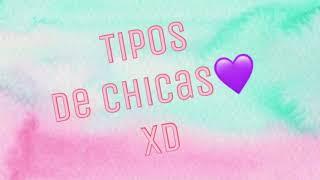 Gambar cover Tipos de Chicas en ROBLOX😂💜 | Lunita _ Princess