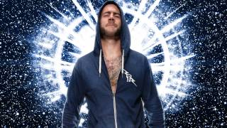 2011-2014 : CM Punk 2nd WWE Theme Song - Cult of Personality [ᵀᴱᴼ + ᴴᴰ]