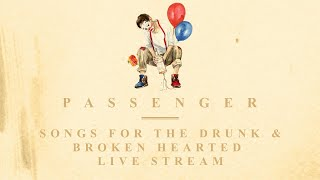 Songs for the drunk and broken hearted - LIVE