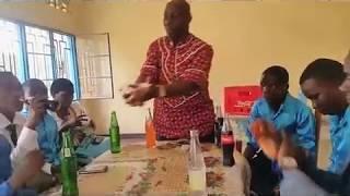 Ibikorwa vy'Imana|BURUNDI GOSPEL MUSIC| OFFIAL VIDEO 2019.