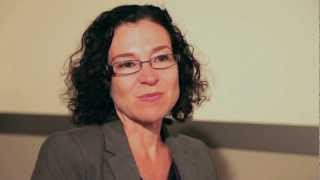 Partnering Researchers and Community Organizations - Dr. Kathleen Martin-Ginis