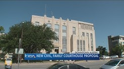 New Travis County courthouse draws praise, affordability concerns