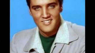 Elvis Presley-In a Little Cabin Home On the Hill.wmv