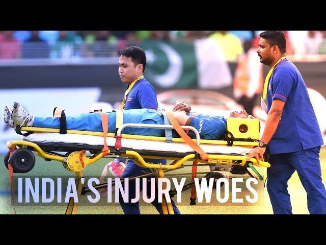 #India: Pandya, Axar, Thakur out injured: #AakashVani