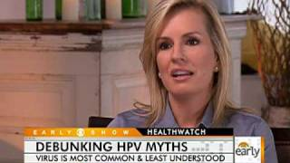 Download Video Debunking HPV Myths MP3 3GP MP4